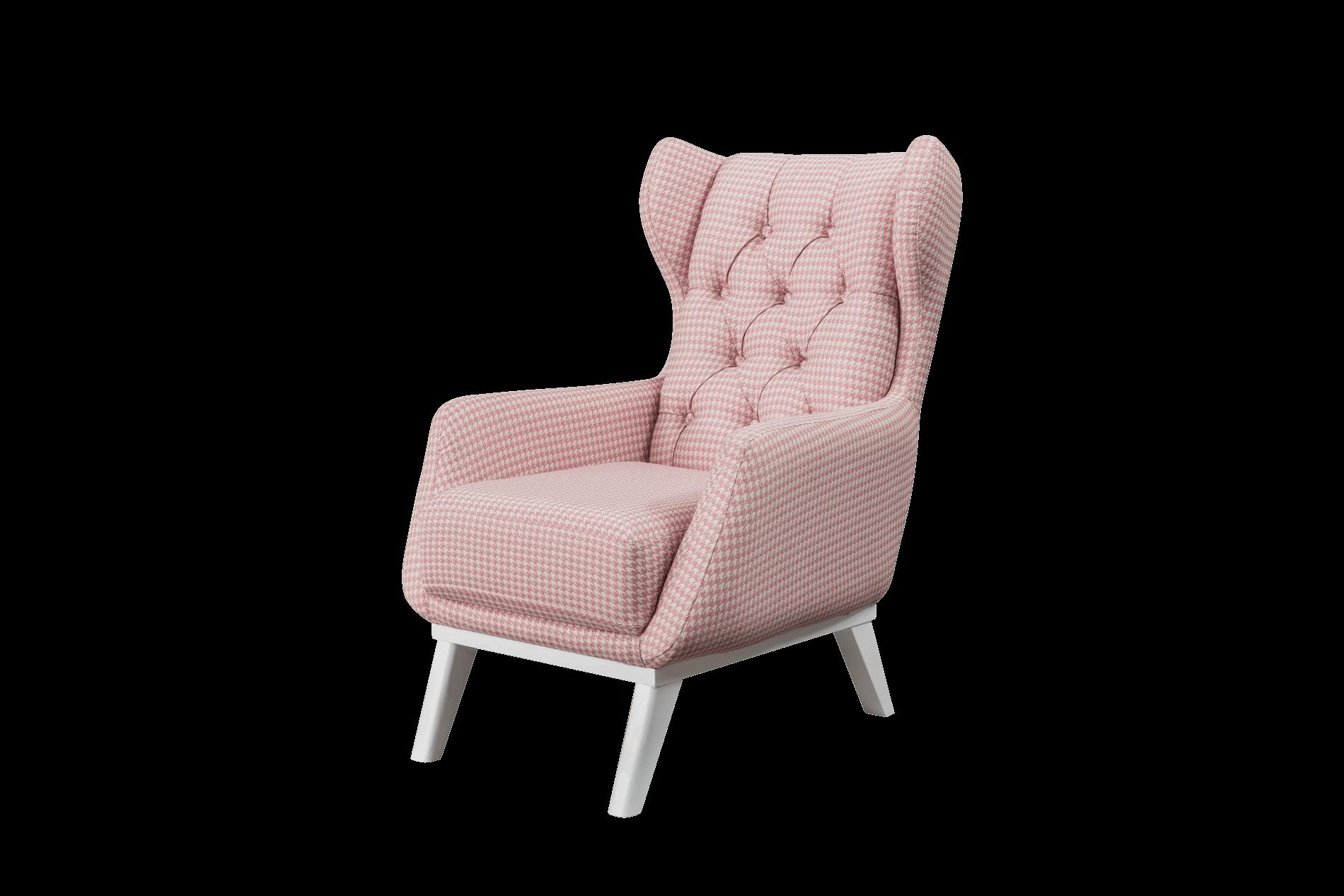 Angel Pink Berjer