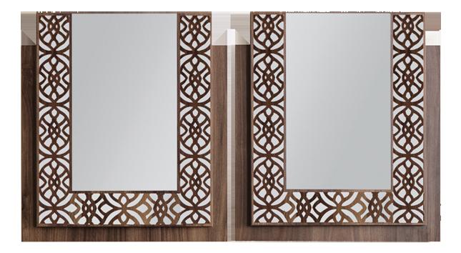 Galata Yemek Odası Ayna