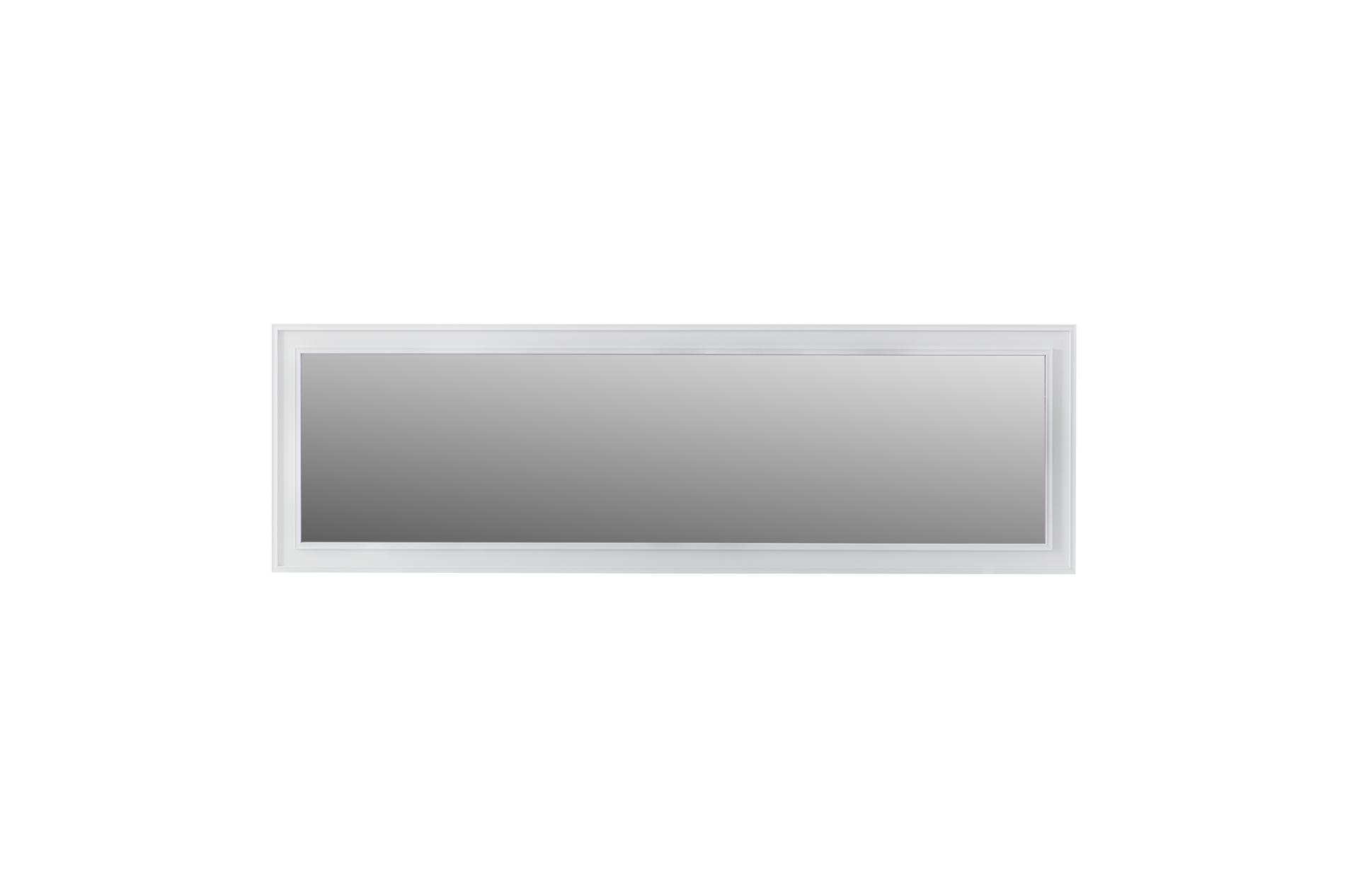 Angel Beyaz Konsol Aynası