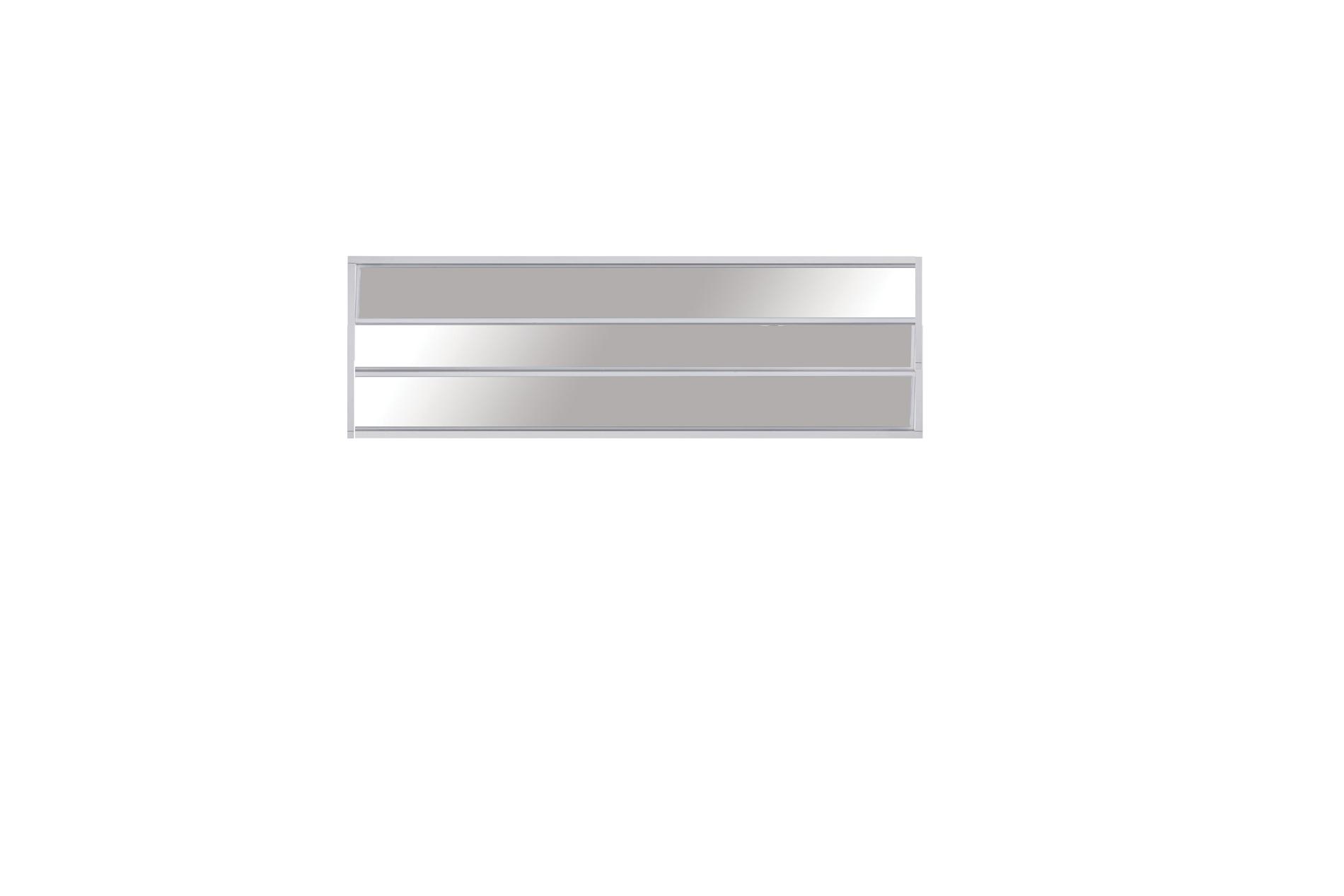Luna Ekru Konsol Aynası