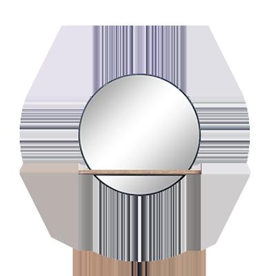 Loft Genç Ayna