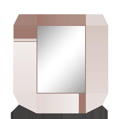 Magnum Genç Şifonyer Aynası