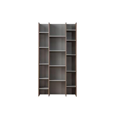 Flat Kitaplık