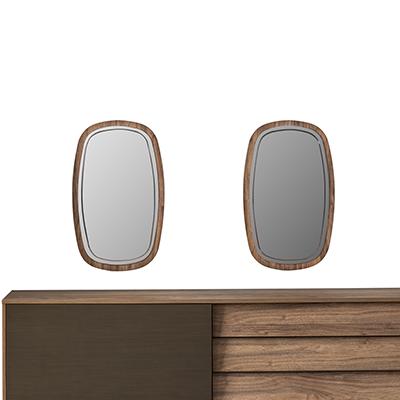 Icon Konsol Aynası