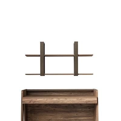 Icon Raflı Üst Modül