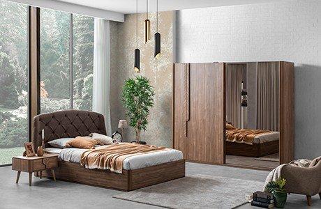 Vogue Yatak Odası